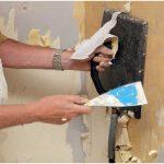کپک کاغذ دیواری چیست؟